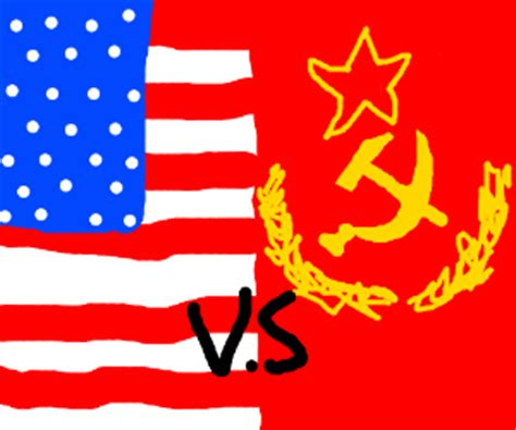 Thesis on cold war